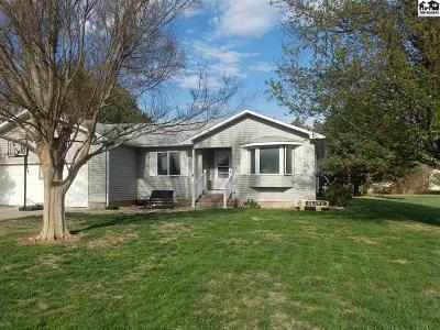 St. John Single Family Home For Sale: 109 Centennial Ct
