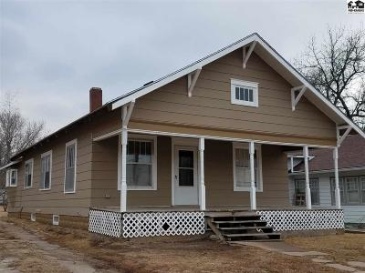 Lyons Single Family Home For Sale: 220 E Washington