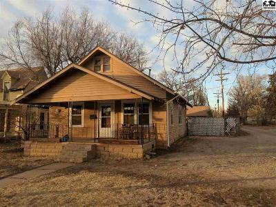 Lyons Single Family Home For Sale: 415 W Main St
