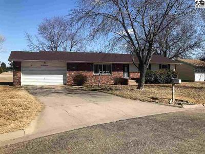Single Family Home For Sale: 309 Meadowlark