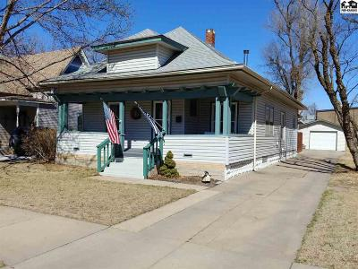 Single Family Home For Sale: 420 E 11th Ave