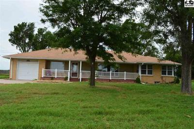 Sterling Single Family Home For Sale: 4801 N Hodge Rd
