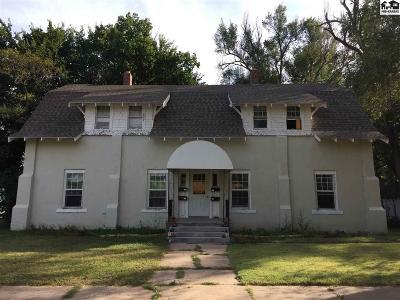 Sterling Multi Family Home For Sale: 221 E Main St