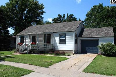 Rice County Single Family Home For Sale: 111 N 8th St