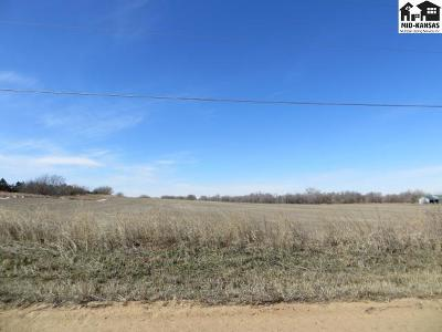 Pratt Residential Lots & Land For Sale: 10440 SE 30 Th Ave