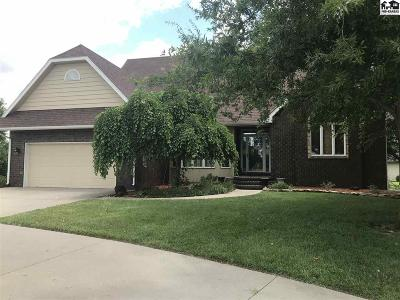 Single Family Home For Sale: 3418 N Sandy Hollow Dr