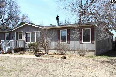 Rice County Single Family Home Contingent On Sale And Cl: 423 S Broadway Ave