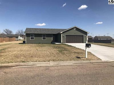 Single Family Home For Sale: 1002 S Workman