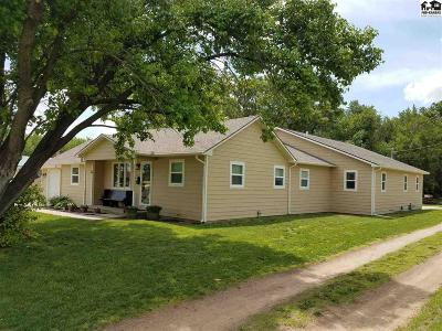 Rice County Single Family Home For Sale: 515 E Washington Ave