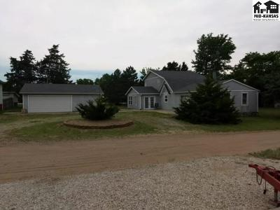 Marquette Single Family Home For Sale: 28 Sunflower Ln