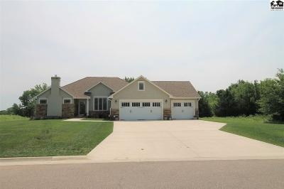 Single Family Home For Sale: 4312 Panorama Dr