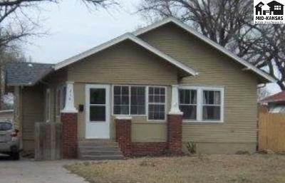 Single Family Home Sale Pending: 316 E 15th Ave
