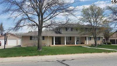 Single Family Home For Sale: 206 Kisiwa Pkwy