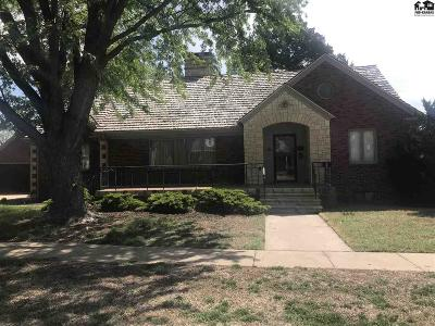 Rice County Single Family Home For Sale: 318 S East Ave