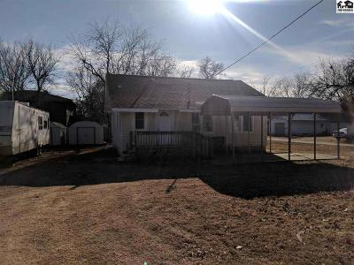 Haven Single Family Home For Sale: 96 N Sedgwick Ave