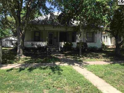 Rice County Single Family Home For Sale: 213 S Purdy