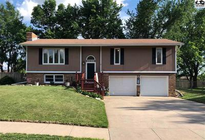 Single Family Home For Sale: 1116 E Hulse