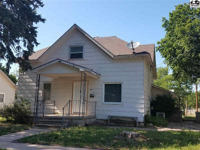 Rice County Single Family Home For Sale: 211 E Washington St
