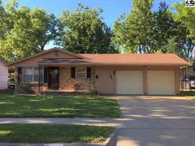 Single Family Home For Sale: 1007 E 20th Ave