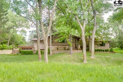 Reno County Single Family Home For Sale: 43 Linksland Dr