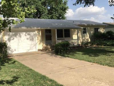 Inman Single Family Home For Sale: 514 S Pine St