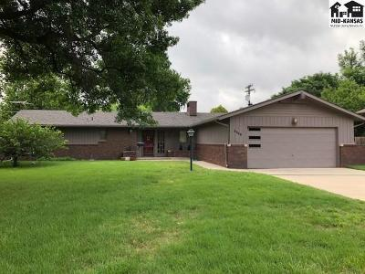 Single Family Home Contingent Other Co: 3008 Cornell Dr