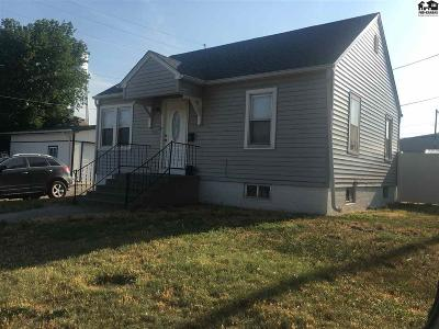 Lyons Single Family Home For Sale: 115 N State St