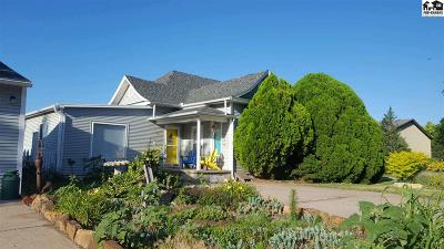 Pratt Single Family Home For Sale: 705 W 9th St