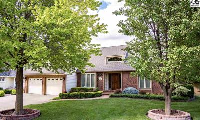 McPherson KS Single Family Home For Sale: $347,900