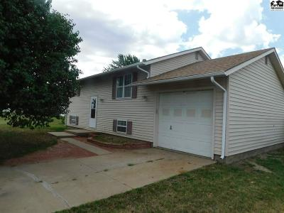 Lyons Single Family Home For Sale: 1112 Manor Rd