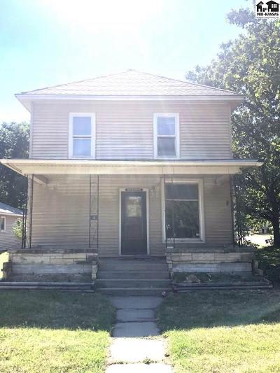 Canton Single Family Home For Sale: 310 N Main St