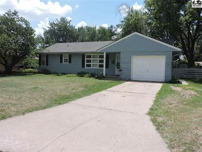 Reno County Single Family Home For Sale: 17 Harvest Ln