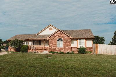 Sedgwick Single Family Home For Sale: 601 Austin Ln