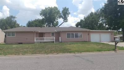 Reno County Single Family Home For Sale: 309 E 36th