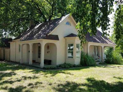 Rice County Single Family Home For Sale: 126 N 6th St