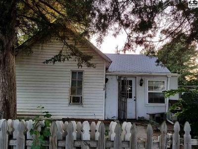 Marquette Single Family Home For Sale: 115 N Swedonia St