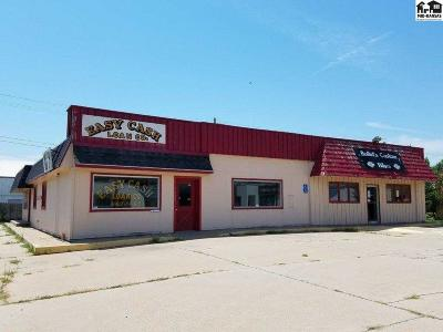 Commercial For Sale: 1329 E 4th Ave