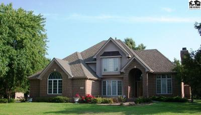 Single Family Home Sale Pending: 3416 Prairie Hills Dr