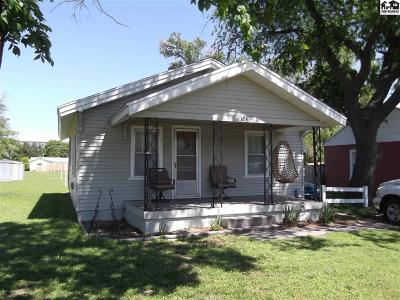 Single Family Home For Sale: 304 E 3rd Ave