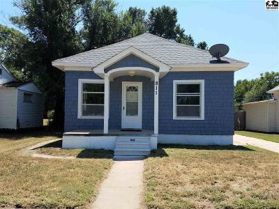 Single Family Home For Sale: 811 E 10th Ave