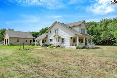 Haven Single Family Home For Sale: 13919 S Willison Rd