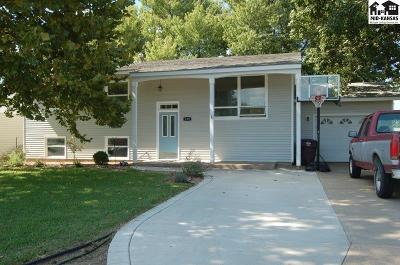 Inman Single Family Home Contingent Other Co: 125 Froese Dr