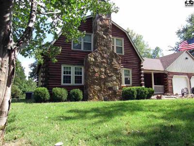 Reno County Single Family Home For Sale: 710 Devena Dr