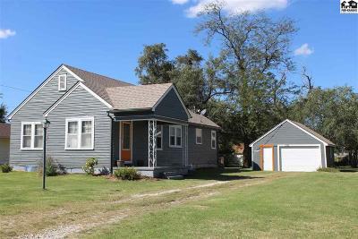 Reno County Single Family Home For Sale: 1510 E 26th Ave