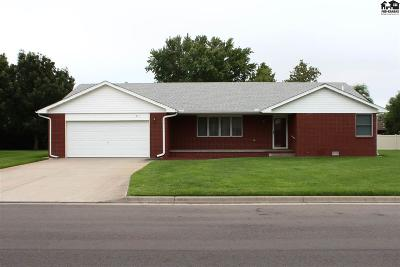 Rice County Single Family Home For Sale: 511 Evergreen Way