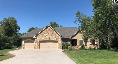 Single Family Home For Sale: 4300 Spyglass Dr