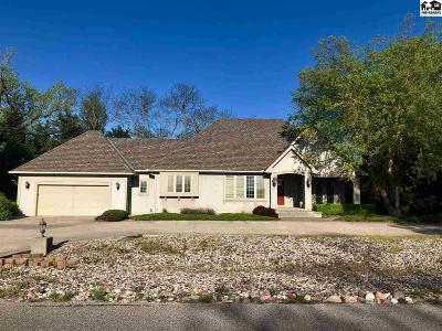 Single Family Home For Sale: 3007 Inverness Rd