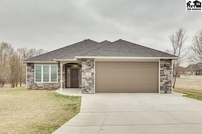 Reno County Single Family Home For Sale: 29 Kisiwa Ct