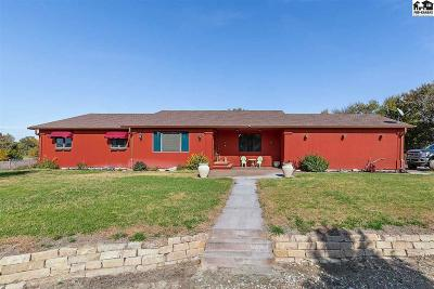 McPherson County Single Family Home For Sale: 150 1st Ave