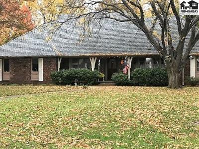 Single Family Home Sold: 2723 Heather Pkwy